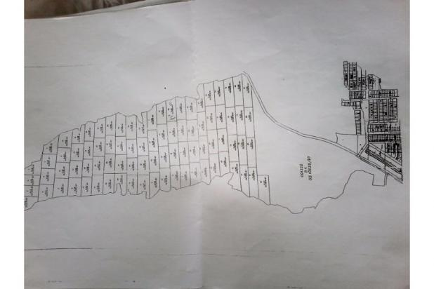 Rp270mily Tanah Dijual