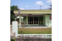 Rumah Dijual di Jalan Kuantan Pekanbaru