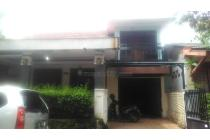 Rumah sewa area Benhil