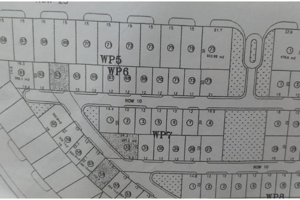 Rp3,02mily Tanah Dijual