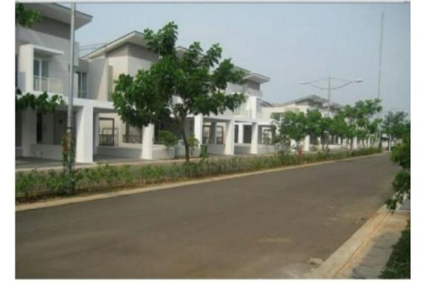 Rumah Dalam Komplek di Jakarta Selatan