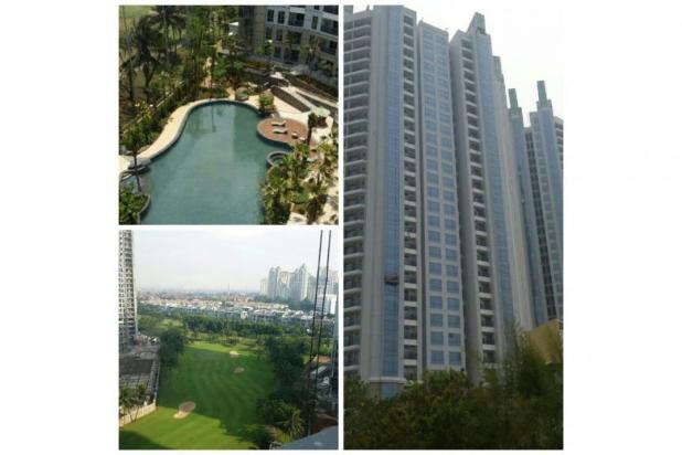 Apartemen Dijual The mansion kemayoran golf Tower aurora ,Jakarta Pusat 6742947