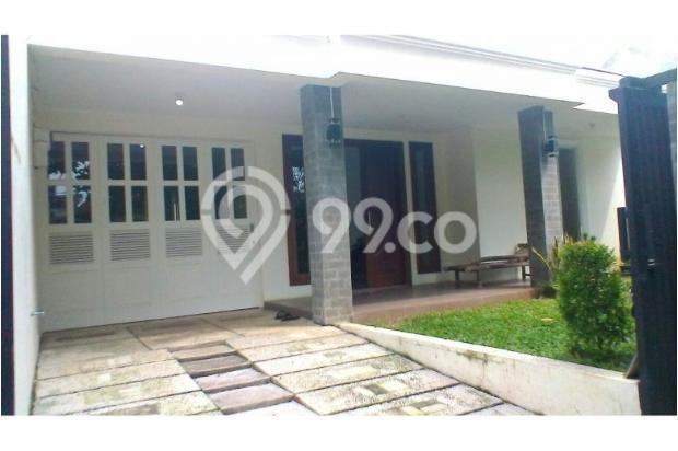 Dijual Rumah Akses Rencana Tol Cijago 9587270