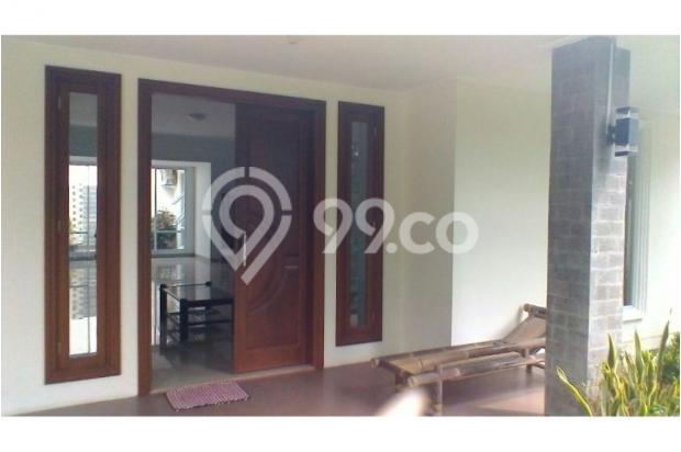 Dijual Rumah Akses Rencana Tol Cijago 9587275