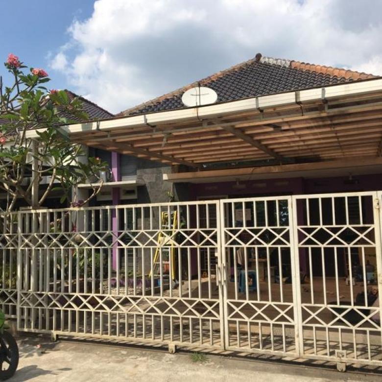 Rumah Strategis Tengah Kota dekat Jogja City Mall & SKE