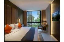 A 5 Star Wydham Tamansari Jivva Resort Condotel at Klungkung Bali