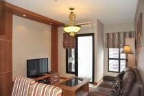 Sewa Apartemen Tamansari Semanggi 2BR Furnished Bagus View Pool