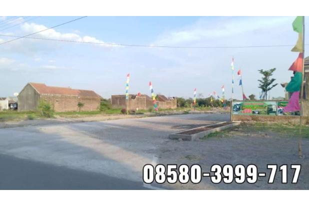 Rp525jt Rumah Dijual