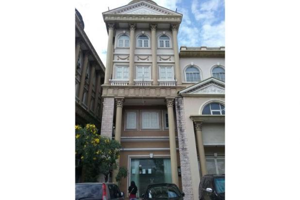 Ruko Dijual/Disewakan-Green Mansion-Daan Mogot 12307371