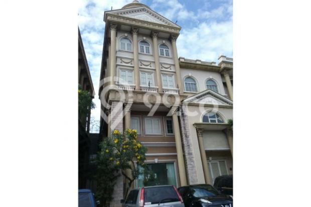 Ruko Dijual/Disewakan-Green Mansion-Daan Mogot 12307375