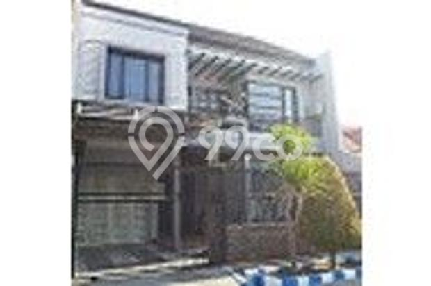 Rumah Minimalis 2lt, Granitile+Galvalum 8671891
