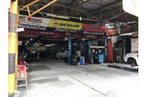 Dijual Ruang Usaha Jl. Margonda Raya Depok, Jawa Barat