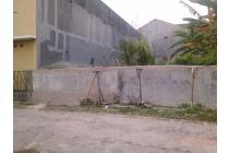Tanah Luas cocok untuk Kuliner/Futsal/Badminton dekat UNS SURAKARTA