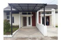 rumah bebas banjir di daerah  bandung