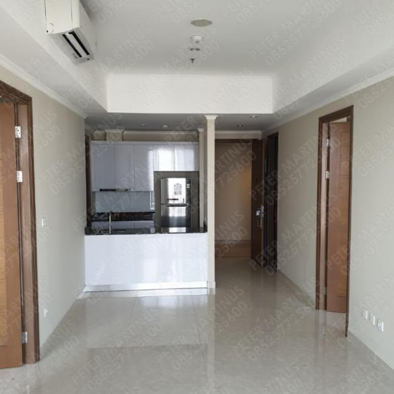 Termuraah Only 3M! Condo Taman Anggrek 2Br+1 99sqm Best View