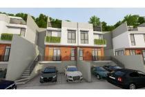 Vila Baru 2 Lantai 500 Jutaan Sariwangi Bandung Utara Murah