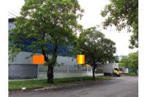 Pabrik di Kawasan Lippo Cikarang