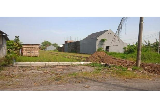 Rp105jt Tanah Dijual