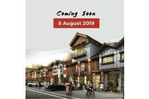 Launching Soon Ginza House