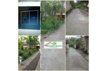 Tanah Dijual Yogyakarta hks6472