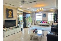 Apartemen Belleza – 3+1 BR 156 m2 Full Furnished