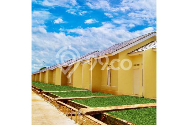 Rumah Subsidi Tangerang 17995757