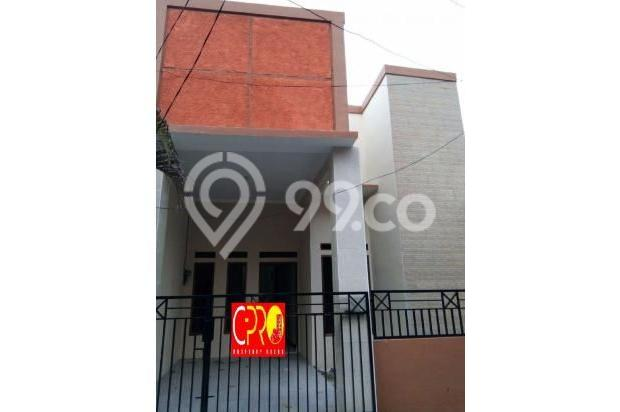 Dijual Rumah Minimalis Di Pejuang Jaya Bekasi (6741) 14316805