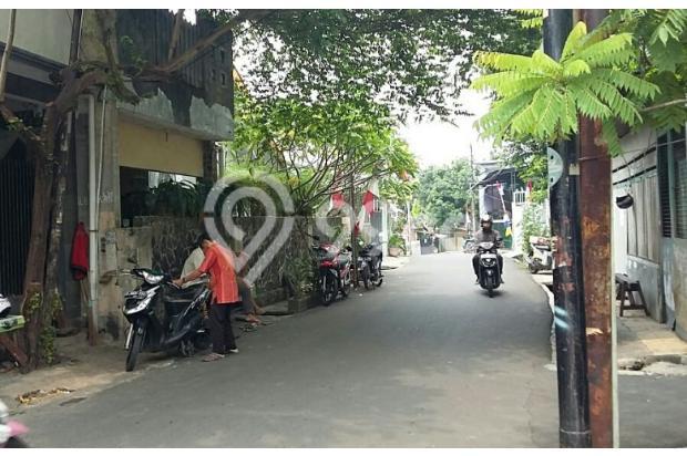 Rumah Jatipadang pejaten jaksel ls.500mtr Shm 3,8m nego 13243857