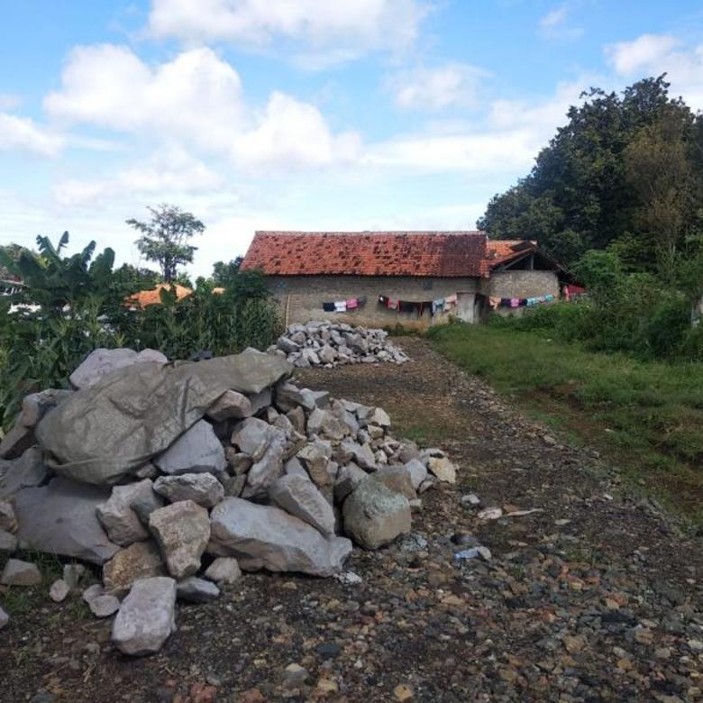 Kavling Murah On Progres Daerah Cipageran Dkt Perumahan G-Land