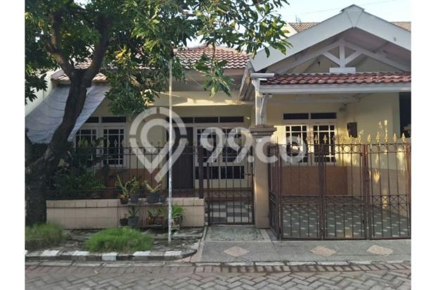 Turun Harga, Rumah Siap Huni, Rungkut Mapan Timur, Kondisi Bagus 9841185