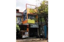 Dijual Ruko 2 Lantai Strategis di Raya Tlogomas Malang