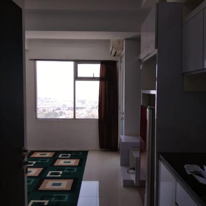 Jarrdin Cihampelas Type Studio: Sewa Murah Apartemen Studio Cihampelas Walk