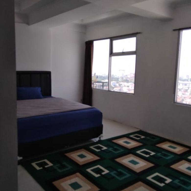 Apartemen Jarrdin Cihampelas Bandung: Sewa Murah Apartemen Studio Cihampelas Walk