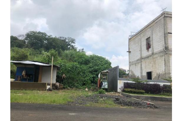 Rp342jt Tanah Dijual