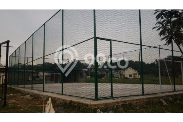Rumah Cluster Luas dan Nyaman Kristal Garden Cibinong |FREE KPR, BPHTB DLL 14417799