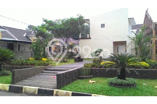Rumah Cluster Luas dan Nyaman Kristal Garden Cibinong |FREE KPR, BPHTB DLL 14417896