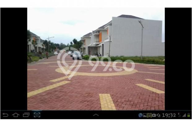 Rumah Mewah di Cluster  Investasi menguntungkan Daerah Jalan Kaliurang 5356248