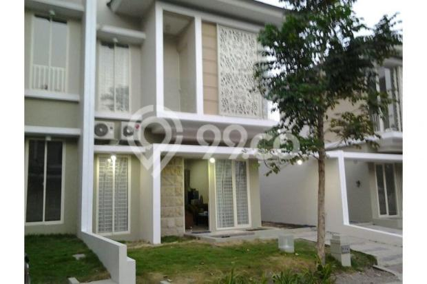 Rumah Mewah di Cluster  Investasi menguntungkan Daerah Jalan Kaliurang 5356251