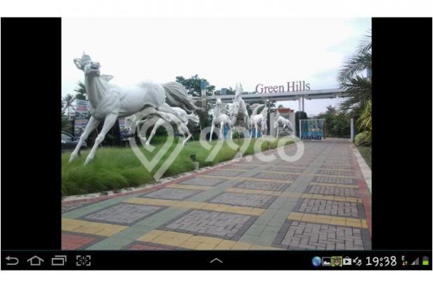 Rumah Mewah di Cluster  Investasi menguntungkan Daerah Jalan Kaliurang 5356257