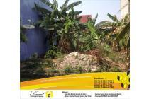 Di Jual Lahan atau Tanah Kavling 90m2 di Kota Bekasi Daerah Kayuringin Jaya