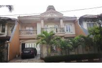 Dijual Rumah Villa Cibubur Indah 1, Jakarta Timur  Jl Jambore Raya Luas tan