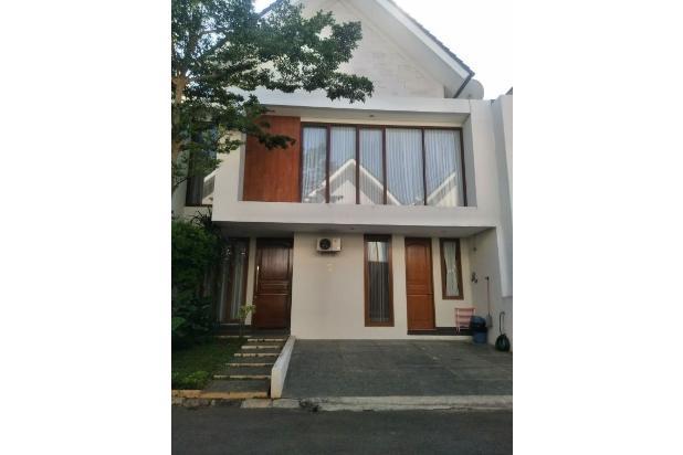 Rp4,3trily Rumah Dijual