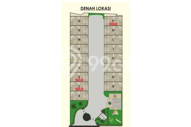 DP 20% CICIL 12X BSD, Serpong, Tangerang 15409174