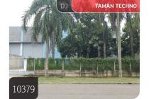 Gudang Taman Techno, BSD, Serpong, Tangerang, Brand New, 1350 m