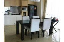 Jual cepat 3 bedroom Ritz Apartemen Kemang Village Jakarta