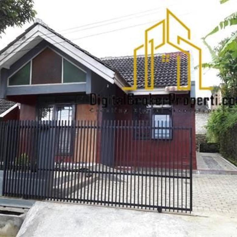 Dijual Murah Rumah dalam Komplek Permata Asri Cimahi