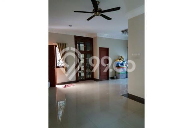 Dijual Rumah Bagus Lokasi strategis Islamic village Tangerang. 12504354