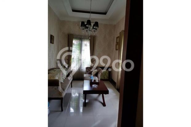 Dijual Rumah Bagus Lokasi strategis Islamic village Tangerang. 12504355