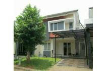 Disewa Rumah Nyaman Asri di Pavillion Residence BSD Tangerang Selatan