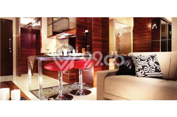 Apartment di Jln.MT.Haryono-Gatot Subroto 1033772